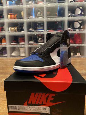 Jordan 1 Royal Toe for Sale in Pen Argyl, PA