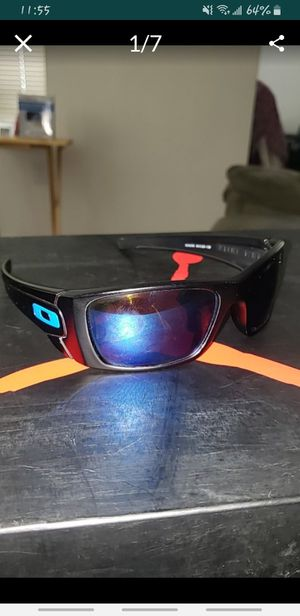 Oakley sunglasses for Sale in San Antonio, TX