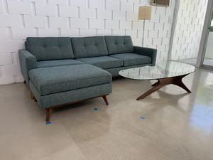 Mid Century Style Sofa Made in California for Sale in Indio, CA