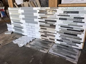 Glass mosaic tile for Sale in Dallas, TX