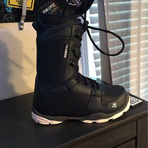 Snow Board Boots -5th Element for Sale in Branford, CT
