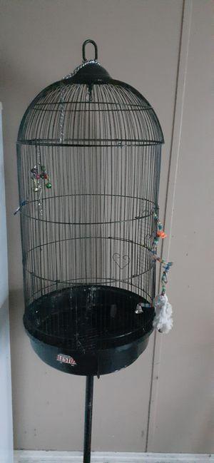 Birds cages for Sale in San Bernardino, CA