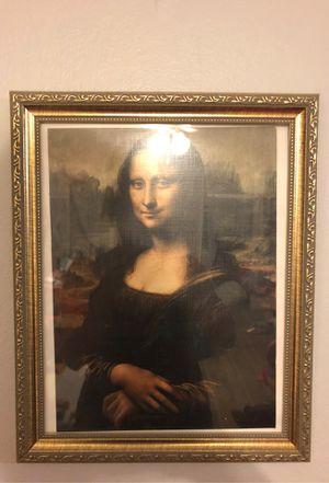 Mona Lisa for Sale in St. Petersburg, FL
