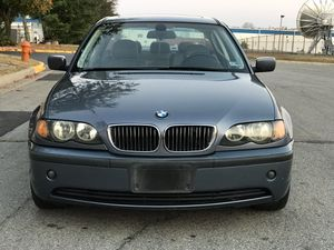 2003 BMW 3 Series 325i Sedan 4D for Sale in Beltsville, MD