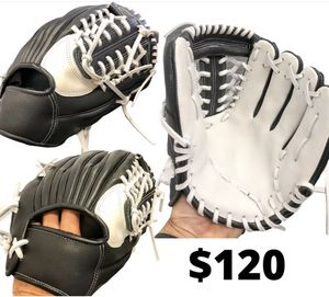 On demand custom baseball gloves. Unlimited. for Sale in Fountain Valley, CA
