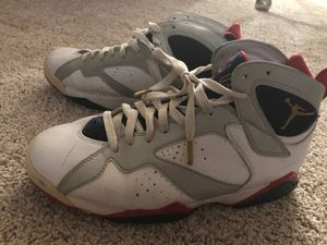 Olympic Jordan 7s 9 1/2 for Sale in Ashburn, VA