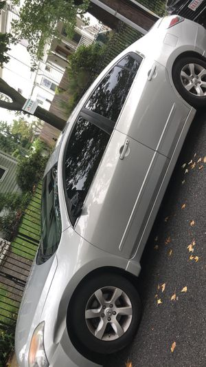 Nissan Altima for Sale in Boston, MA