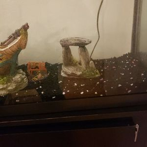 Fish Tank Decoration for Sale in Los Angeles, CA