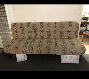 Free couch- folds into bed for Sale in Castro Valley, CA