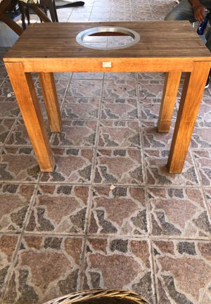 Table for basin for Sale in Riverside, CA
