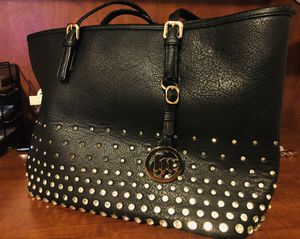 Black Purse and Bag for Sale in Las Vegas, NV