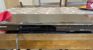 Sony CD/DVD Player for Sale in Greeley, CO