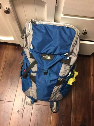 North Face Altea 35 Women's Backpacking Pack for Sale in Carlsbad, CA