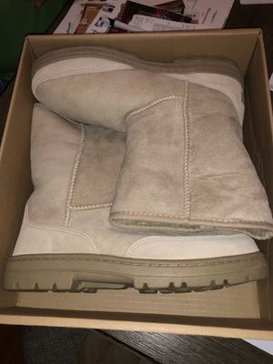 Ugg Australia Ultra Short Boots for Sale, used for sale  Franklin Township, NJ