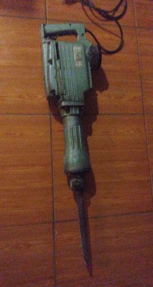 Demolition hammer for Sale in Riverside, CA