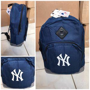 NEW! MLB New York Yankees Backpack for Sale in Opa-locka, FL