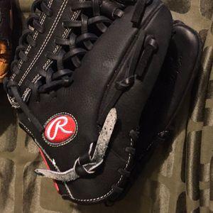 Only 9 Left, Like New Baseball Gloves for Sale in San Antonio, TX