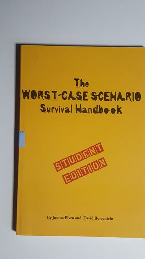 Worst-Case Scenario Survival for Sale in West Columbia, SC