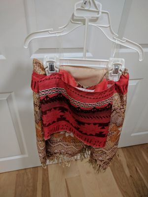 Halloween costume Moana Size 4-6X for Sale in Collegeville, PA