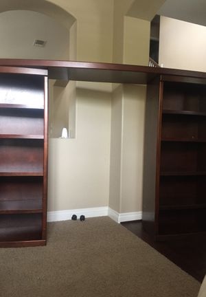 Entertainment Center / Bookshelf for Sale in San Diego, CA