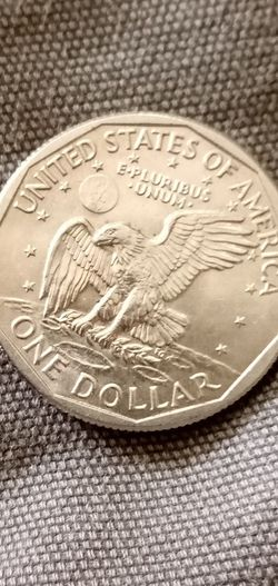 Susan B Anthony Dollar for Sale in Waco,  TX
