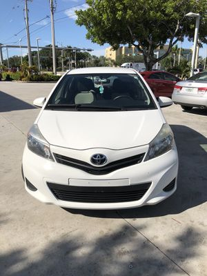 Toyota Yaris 2014 for Sale in Houston, TX