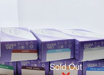 Contact Lens for Sale in Charlotte,  NC