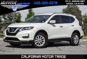 2017 Nissan Rogue for Sale in Azusa, CA