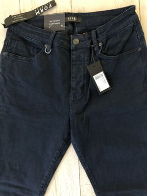 New Men's size 30 Neuw Jeans. Most comfortable jeans that stretch to your body. Fits a size bigger also. The comfort is what they known for, $115 for Sale in Castro Valley, CA