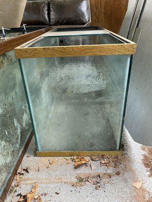 90 gallon fish tank for Sale in Bellevue, WA