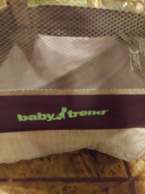 Babytrend all in one nursery can deliver in okc area 30 for Sale in Oklahoma City, OK