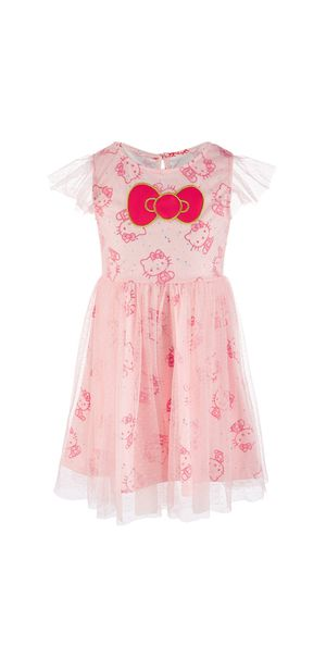 Nuevo vestido hello kitty size 6X for Sale in Irving, TX