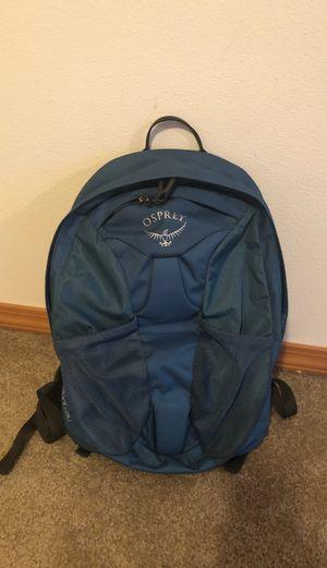 Osprey backpack for Sale in Freeland, WA