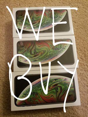 iPhones and ipads for Sale in Atlanta, GA