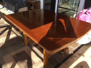 Dining table for Sale in Anderson, CA