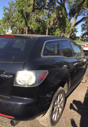 2007 Mazda CX 7 parts only for Sale in Orlando, FL