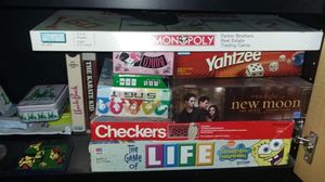 All kinds of kids games for Sale in Broomfield, CO