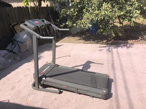 Home gym Threadmill $60 for Sale in Los Angeles, CA