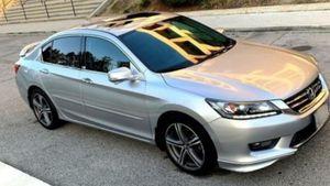 🙏🙏 Urgent for sale 2O13 Honda Accord 🙏🙏 for Sale in Escondido, CA