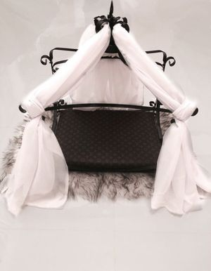 Dog Cat Canopy Bed for Sale in New York, NY