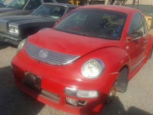 1999 Volkswagen Beetle for parts 046336 for Sale in Las Vegas, NV
