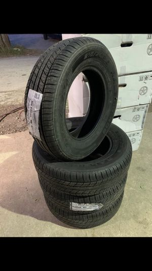 """New 215/70r16 Tires ! 215/70/16 Tire 215 / 70 r16 Llantas Nuevas r 16"""" 📞📞CALL(2I4)742-O77O 🔥Easy Financing Available w/ No Credit Check! Low payments for Sale in Dallas, TX"""