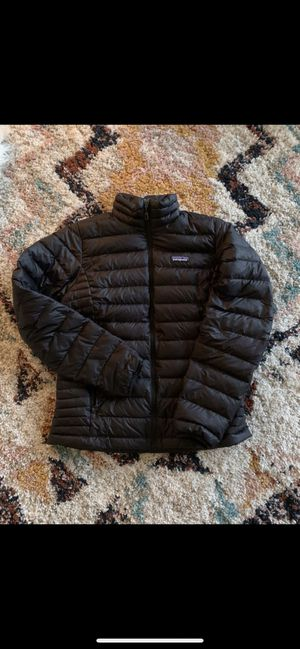 Women's down Patagonia jacket size medium brand new for Sale in San Diego, CA