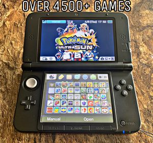 Nintendo 3ds xl Year Of Luigi limited edition for Sale in Vista, CA