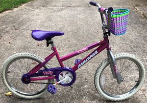 """MAGNA Misty 20"""" Bike - See Requirements - $15 or free for Sale in Raleigh, NC"""