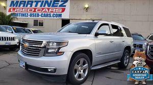 2015 Chevrolet Tahoe for Sale in Livingston, CA
