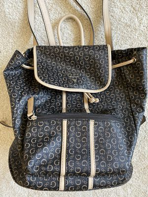 Guess bag ( backpack) for Sale in Washington, DC