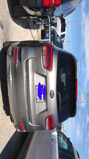 2016 Kia Sorento SXL for Sale in Houston, TX