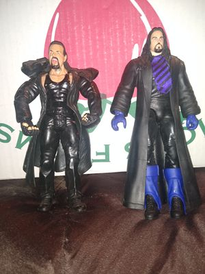 WWF LEGENDS for Sale in Inman, SC