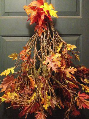 Handmade Fall Swage for Sale in Marysville, WA
